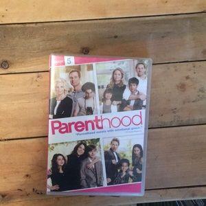 Parenthood season 5
